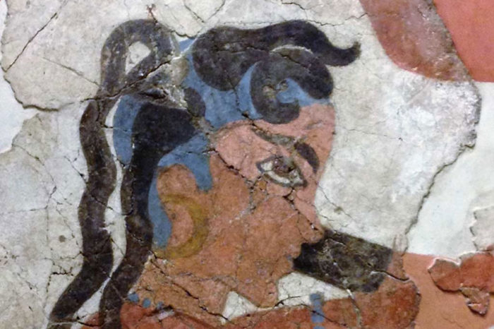 Akrotiri & Prehistoric Museum